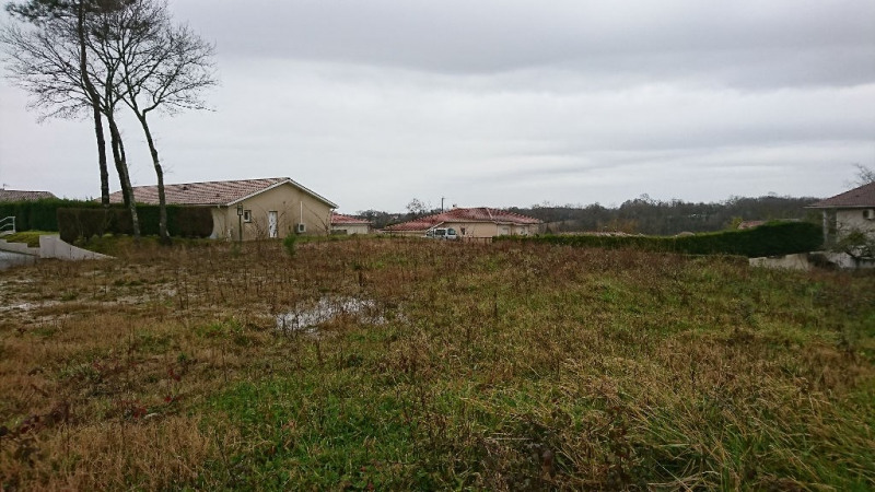 Vente terrain Pouillon 42500€ - Photo 2