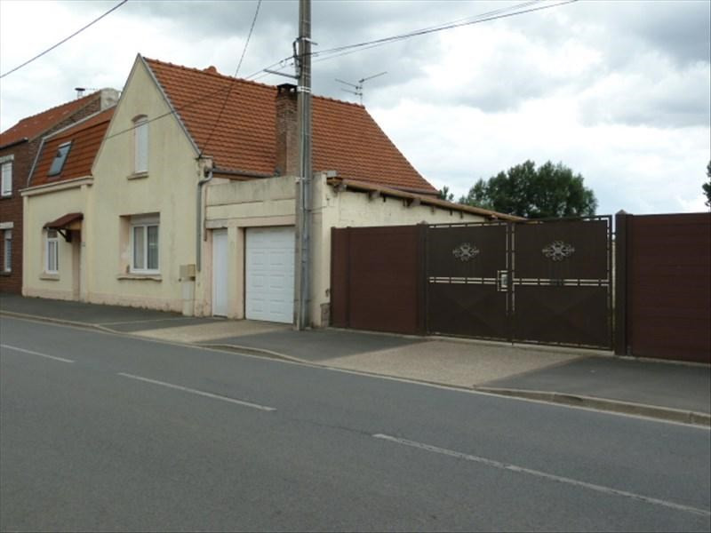 Vente maison / villa La couture 137 000€ - Photo 1