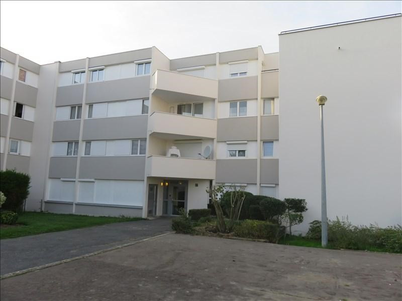 Sale apartment Meaux 126 000€ - Picture 1