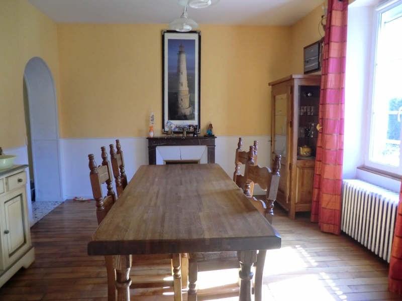 Sale house / villa Coye la foret 408000€ - Picture 3