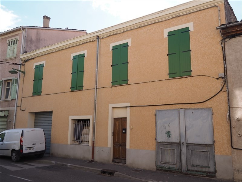 Investment property building Manosque 275 000€ - Picture 1