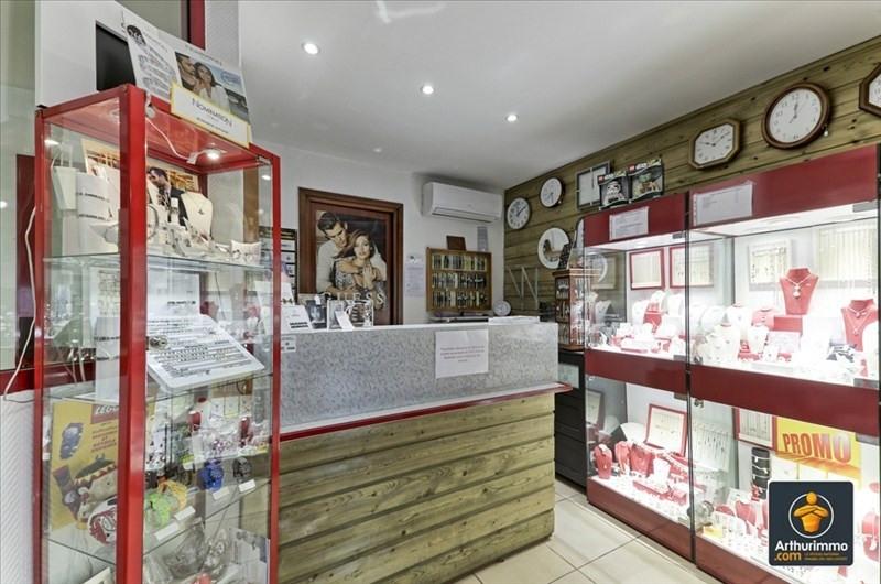Vente fonds de commerce boutique Villeneuve st georges 70000€ - Photo 2