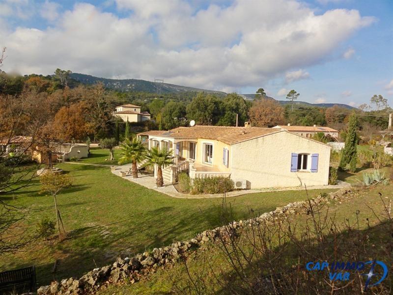 Vente maison / villa Meounes-les-montrieux 499000€ - Photo 1