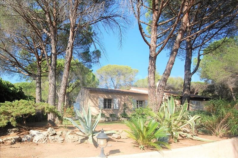Vente maison / villa Frejus 495000€ - Photo 1