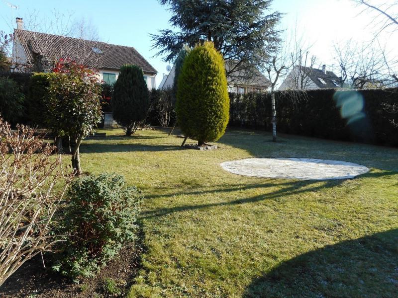 Sale house / villa Vaux le penil 341200€ - Picture 3