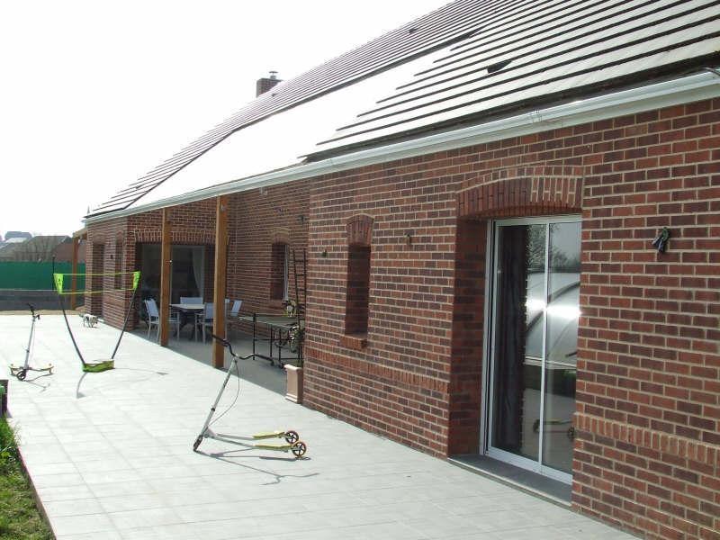 Produit d'investissement maison / villa Avesnes sur helpe 362000€ - Photo 10