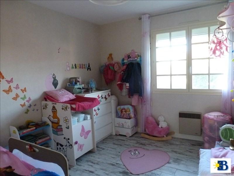 Vente maison / villa Leigne sur usseau 146280€ - Photo 4