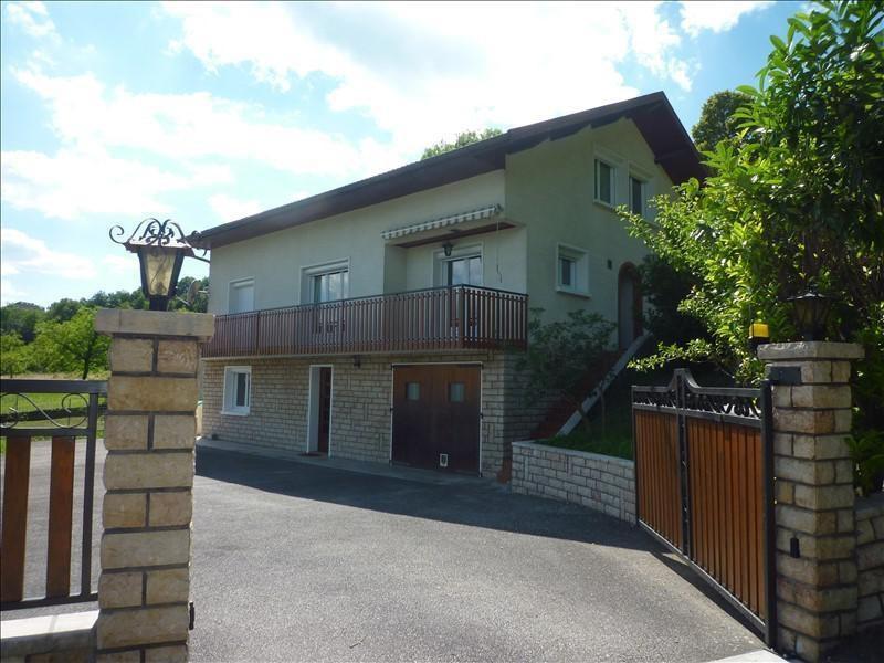 Sale house / villa Culoz 285000€ - Picture 1