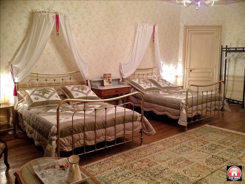 Vente de prestige maison / villa Douville 1600000€ - Photo 8