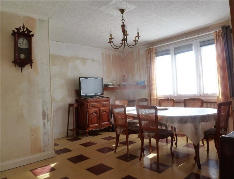 Vente maison / villa Neuville les dieppe 86000€ - Photo 3