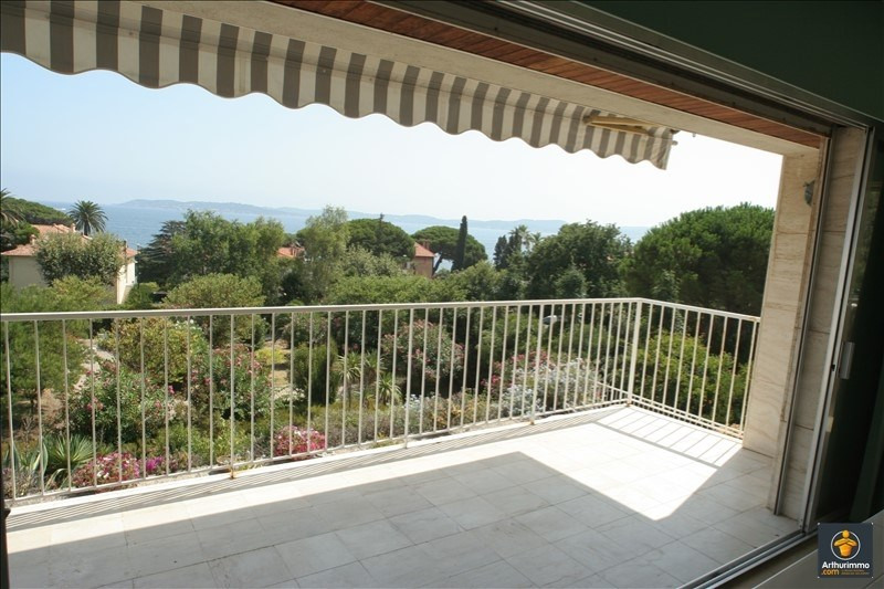 Location appartement Ste maxime 1 480€ CC - Photo 2