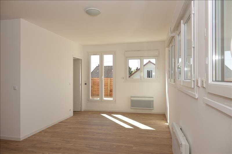 Sale apartment Villejuif 295000€ - Picture 3