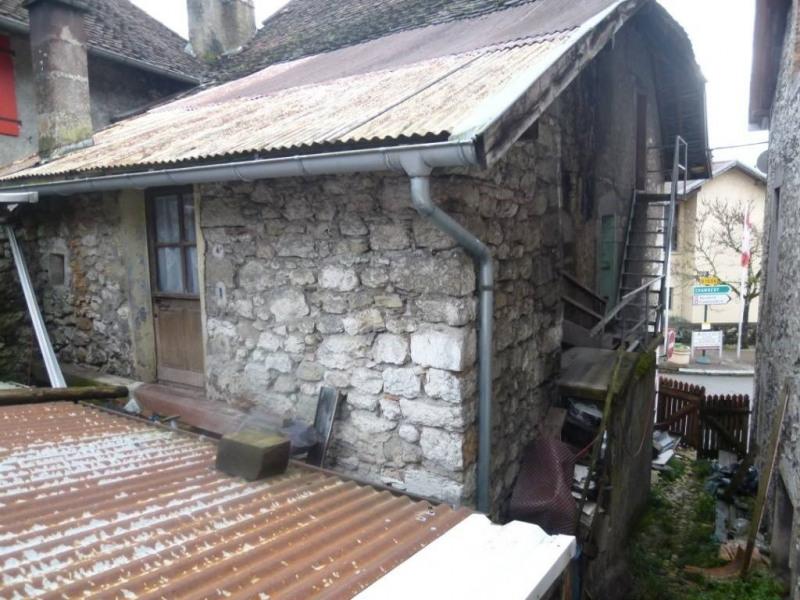 Vente maison / villa Les echelles 65000€ - Photo 2