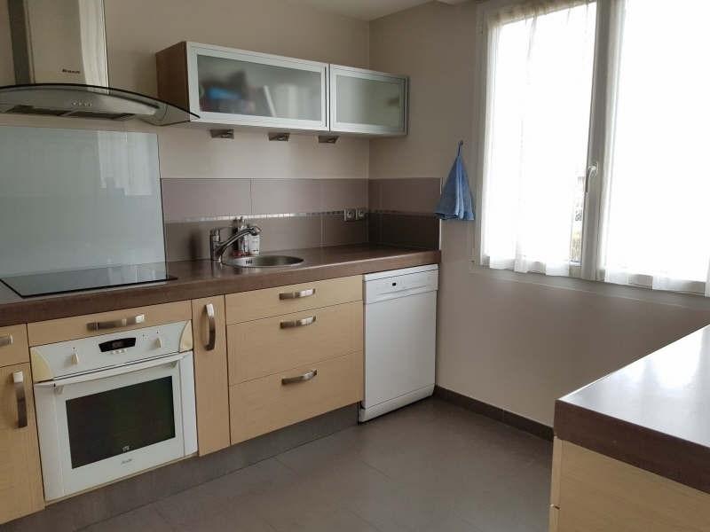 Sale house / villa Sartrouville 419000€ - Picture 5