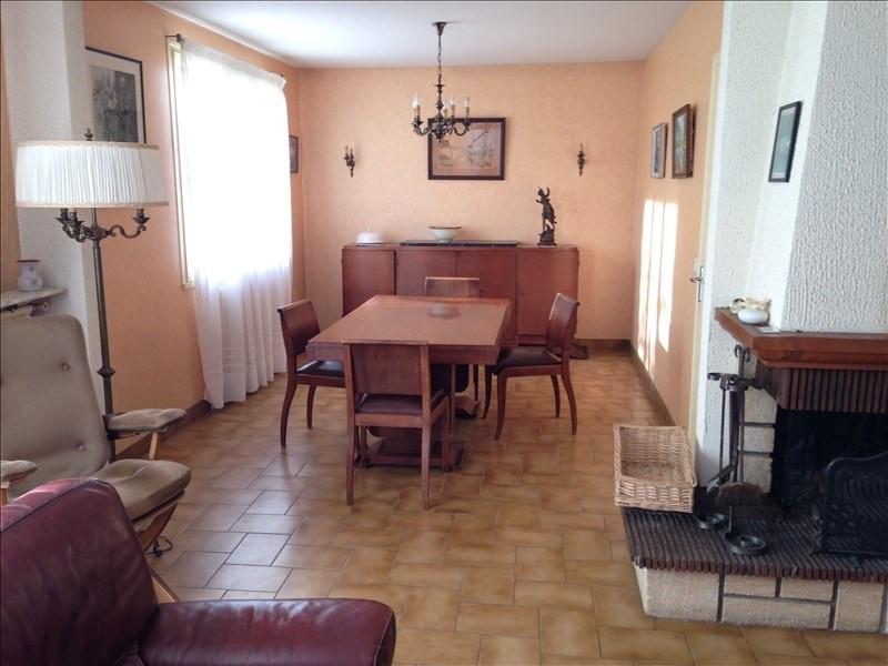 Vente maison / villa Nanteuil les meaux 296000€ - Photo 5