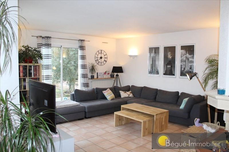 Vente maison / villa Brax 450000€ - Photo 2