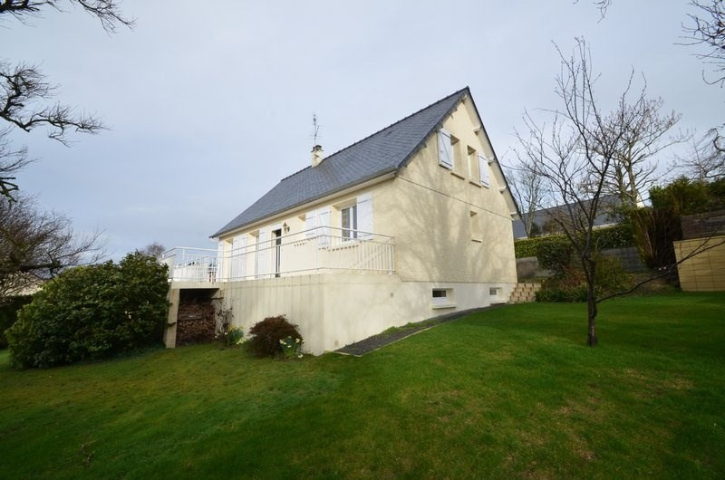 Venta  casa St lo 205500€ - Fotografía 1