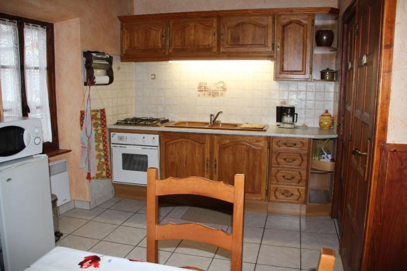 Sale house / villa Saint saturnin 94800€ - Picture 3