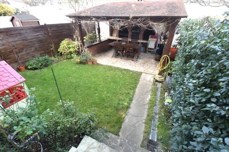 Sale house / villa Sartrouville 465000€ - Picture 9