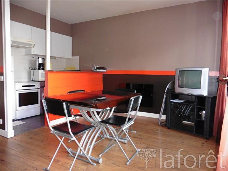 Vente appartement Lisieux 67000€ - Photo 6