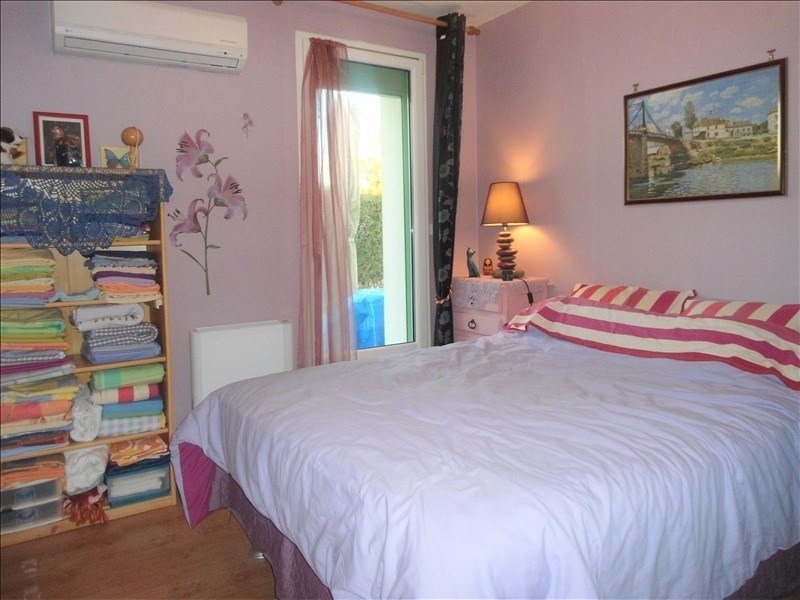 Sale house / villa Luce 205000€ - Picture 5