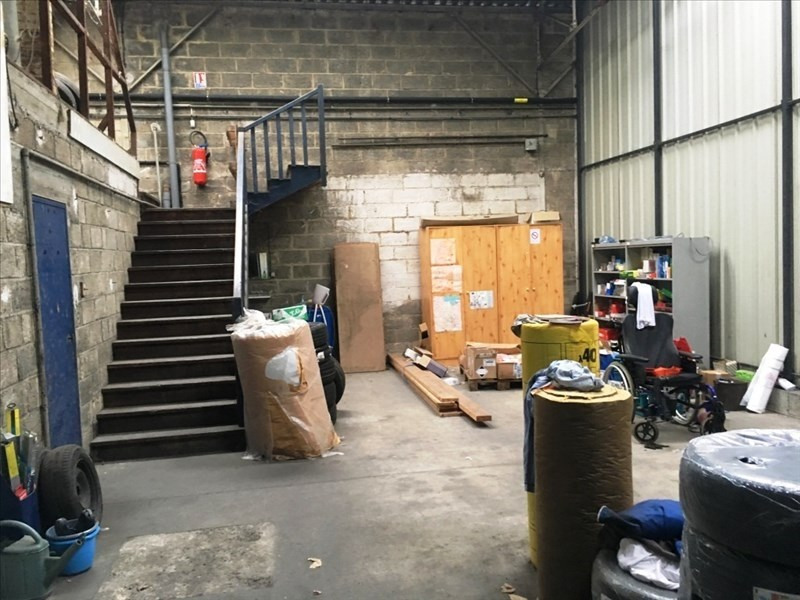 Location local commercial Fougeres 2500€ HT/HC - Photo 3