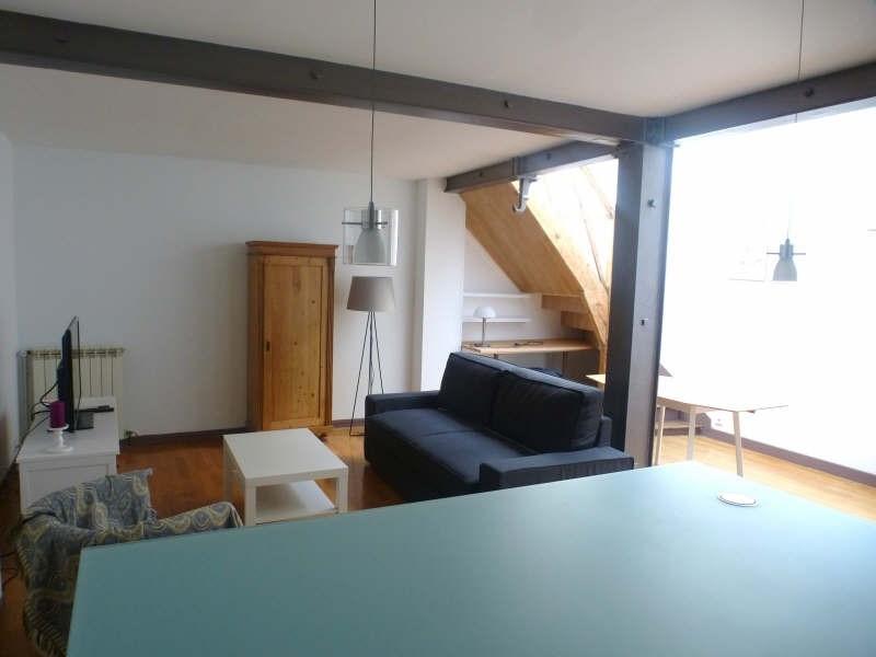 Alquiler  apartamento Boulogne billancourt 1495€ CC - Fotografía 4