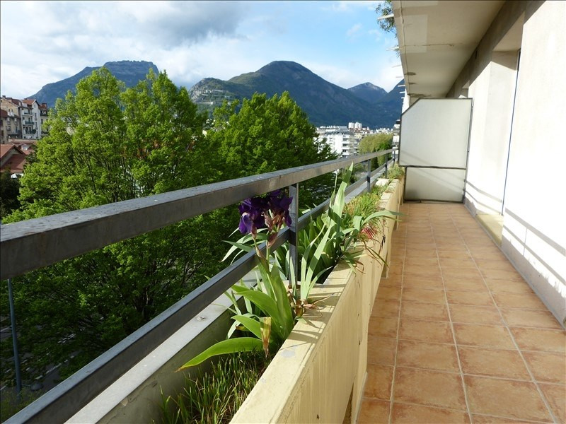 Sale apartment Grenoble 230000€ - Picture 8