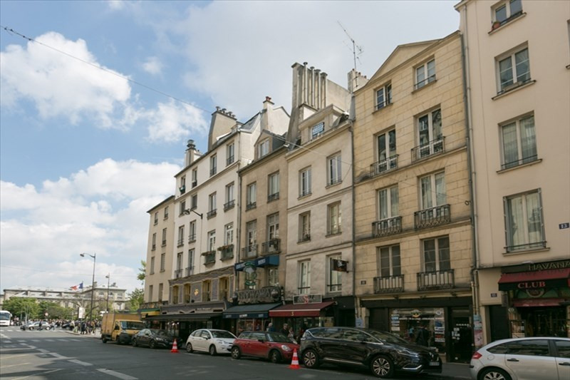 Vente appartement Paris 5ème 340 000€ - Photo 9