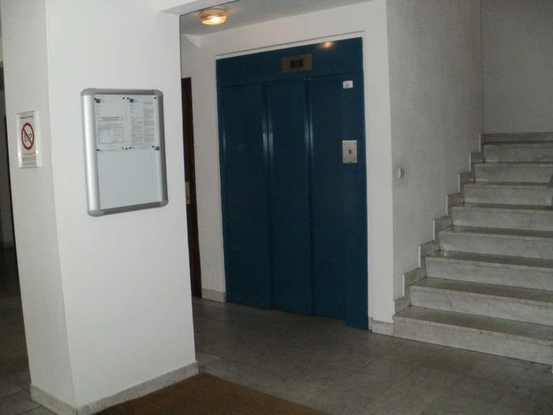 Sale apartment Dax 121900€ - Picture 5