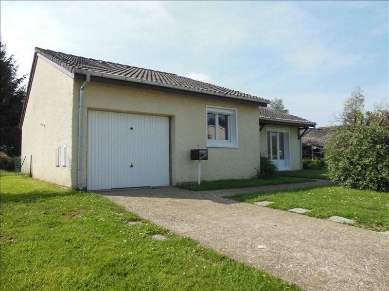 Location maison / villa Le mesnil esnard 980€ CC - Photo 1
