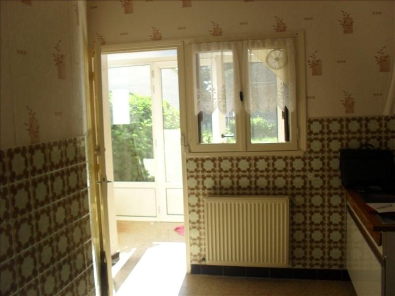 Sale house / villa Henin beaumont 89000€ - Picture 1