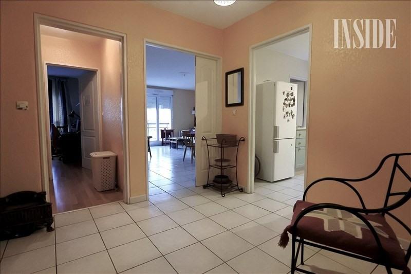 Venta  apartamento Ferney voltaire 425000€ - Fotografía 2
