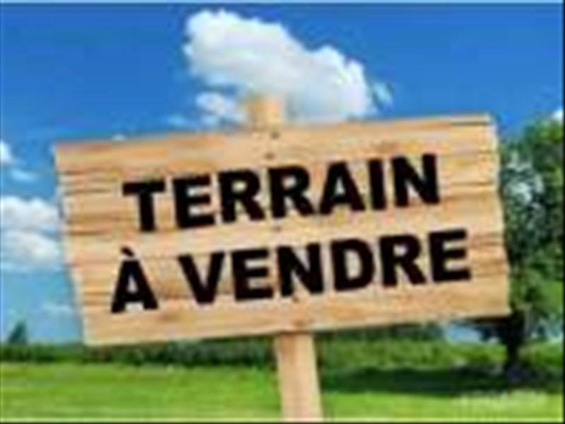 Vente terrain Angles 55000€ - Photo 2