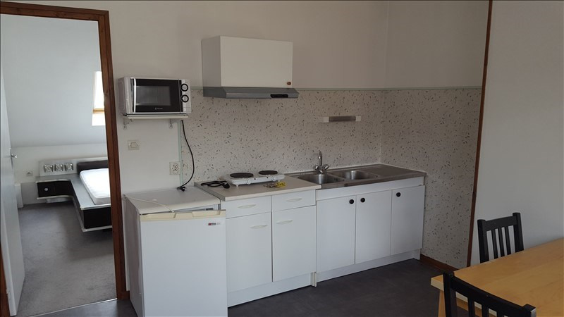 Location appartement St quentin 400€ CC - Photo 5