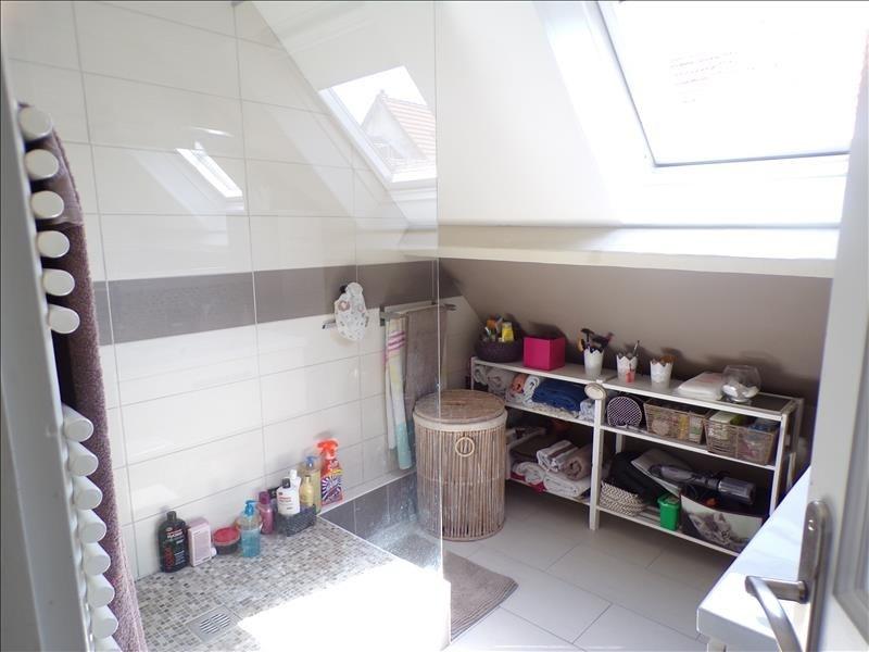 Sale house / villa Quincy voisins 291500€ - Picture 4