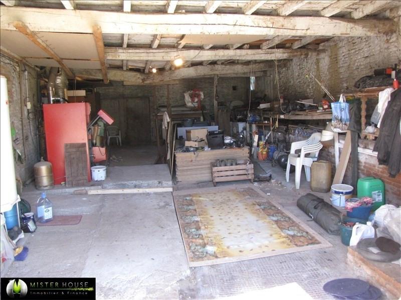 Sale house / villa Castelsarrasin 120000€ - Picture 16