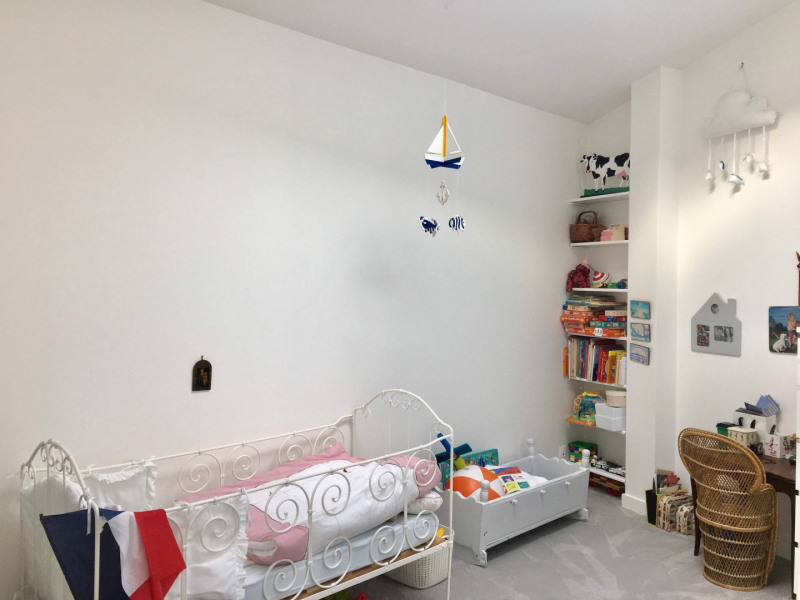 Sale house / villa Nanterre 634000€ - Picture 8