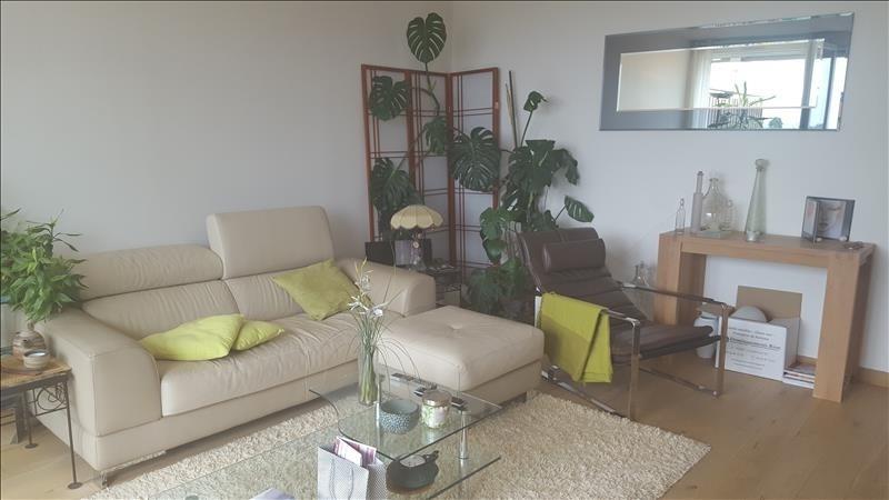 Location appartement Quetigny 750€ CC - Photo 1