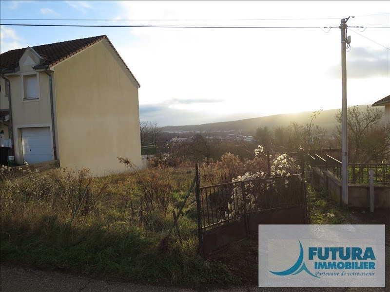 Vente terrain Ars sur moselle 79 000€ - Photo 1