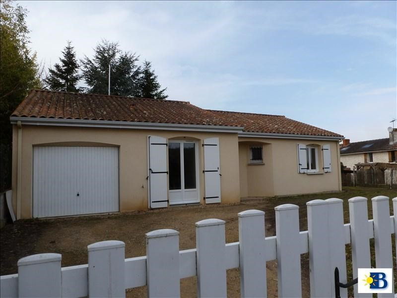 Location maison / villa Availles en chatellerault 652€ +CH - Photo 10