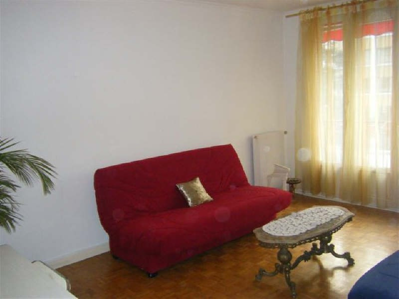 Vente appartement Villeurbanne 184500€ - Photo 1