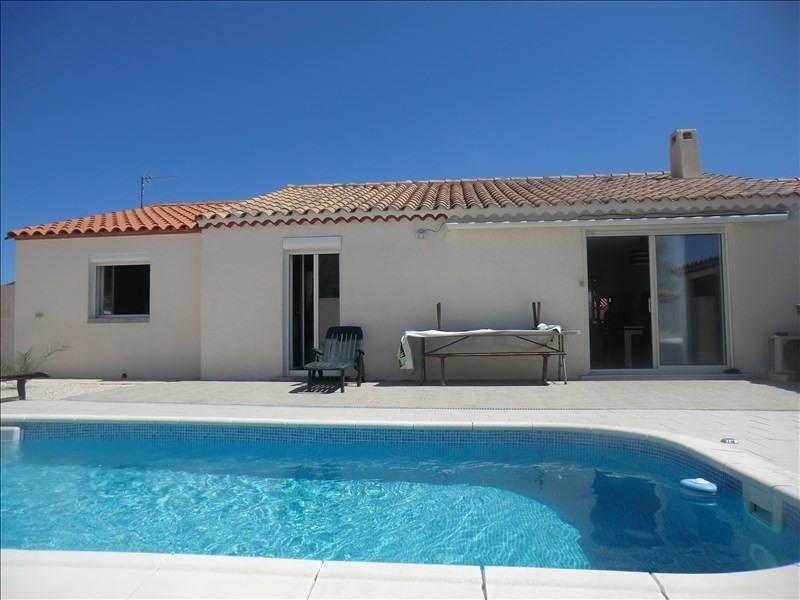 Sale house / villa Latour bas elne 399000€ - Picture 1