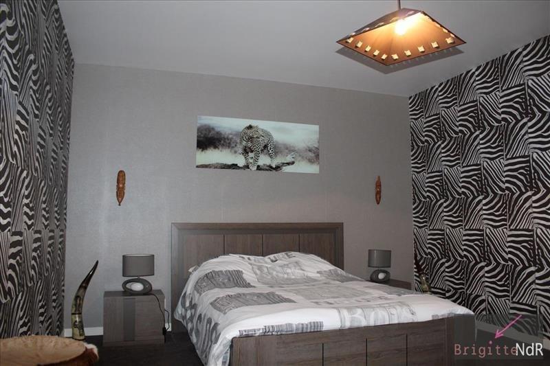 Vente maison / villa Sereilhac 398000€ - Photo 11