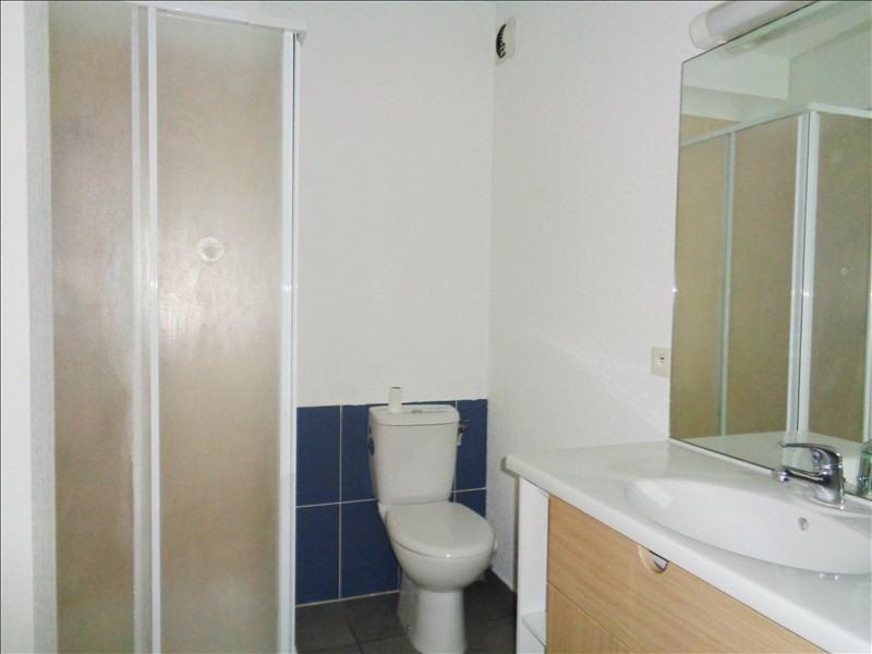 Rental apartment Toulon 488€ CC - Picture 4