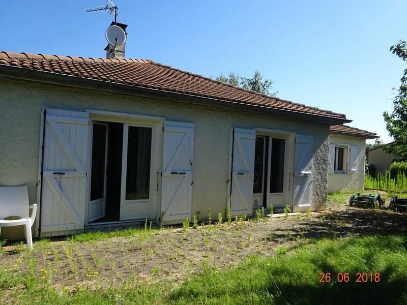 Vente maison / villa St barthelemy de vals 191489€ - Photo 2