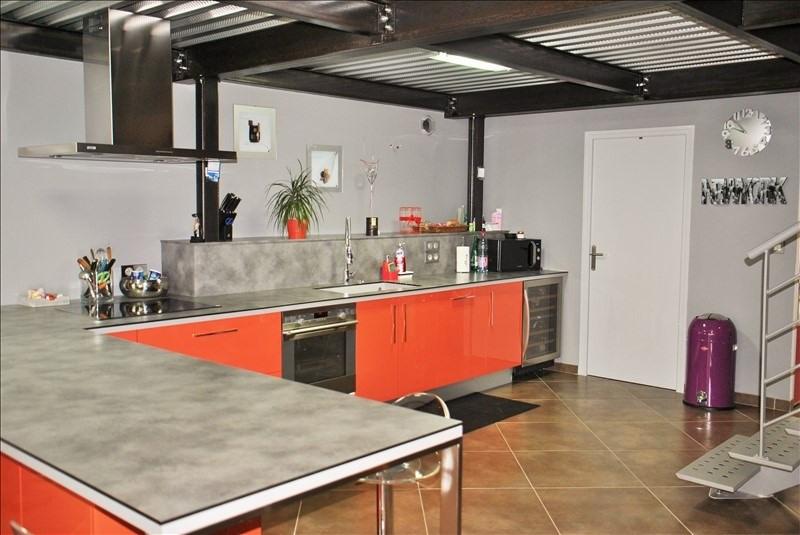 Sale loft/workshop/open plan Le coteau 250000€ - Picture 1