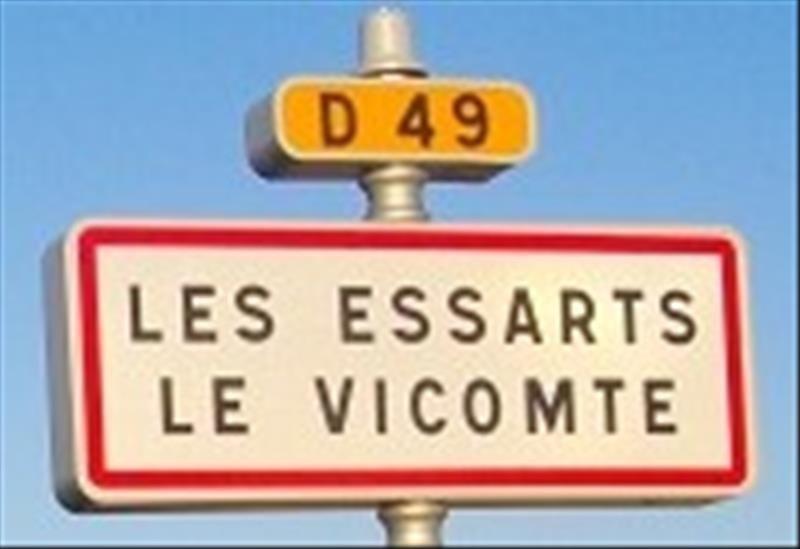 Vente terrain Les essarts le vicomte 215000€ - Photo 9