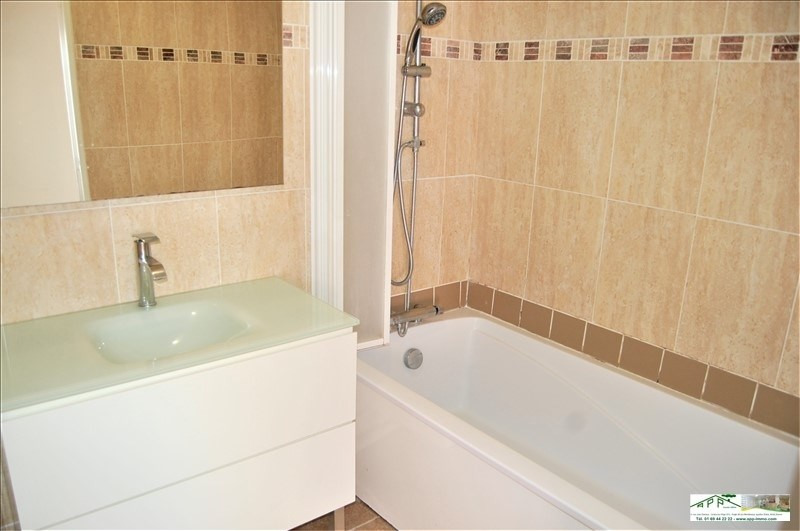 Vente appartement Evry 109 000€ - Photo 4