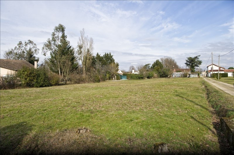 Sale site Montauban 74 000€ - Picture 2